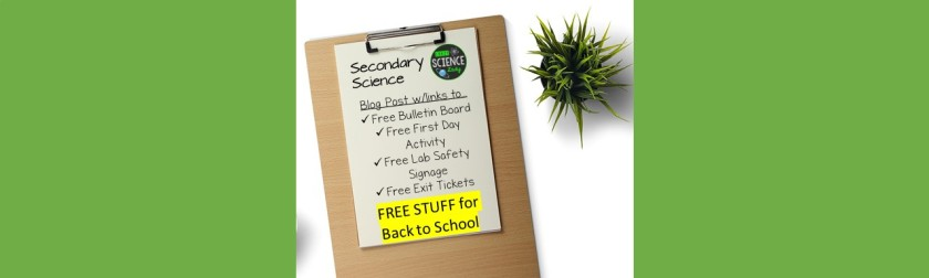 back to school free stuff blog post